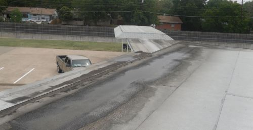 Modified Bitumen Roof Repair in Dallas TX
