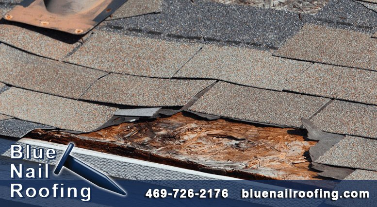 5 Signs That Your Dallas-Fort Worth Roof Needs Service