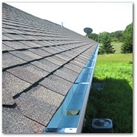roof & gutter installations in Dallas TX