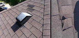 Roof Repair Dallas TX