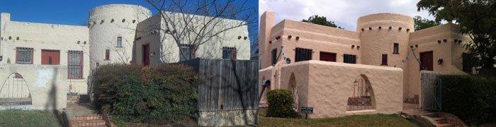 Stucco Walls Dallas TX
