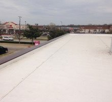 Commercial Roofing Pictures