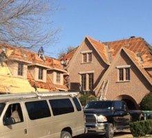 GAF Sienna Roofing System