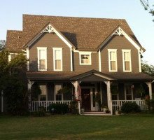 Residential Roofing Pictures