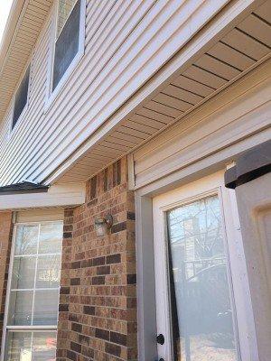 Vinyl Siding Installation Garland Tx Blue Nail Roofing