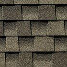 Wheatered Wood Roof Shingle