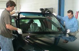 rochester ny auto glass repair