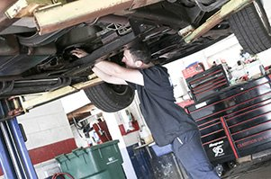 Automotive Repair Rochester NY