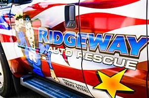 Towing & Roadside Assistance Rochester NY