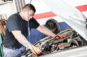 NY State Vehicle Inspections Rochester NY
