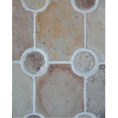 Granada Creme Fraiche Vintage