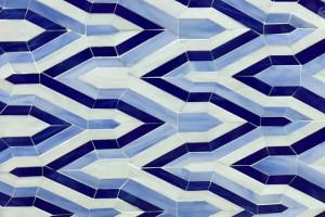 Blue Mod Geometry