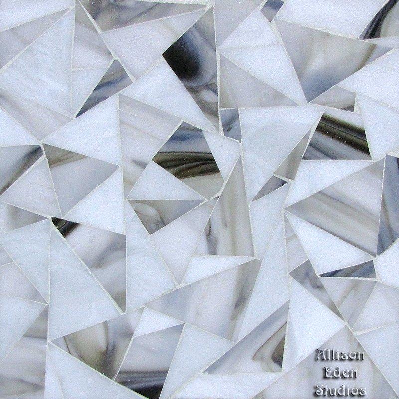 Broken Mosaics