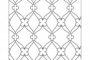 Geometric Custom Ava