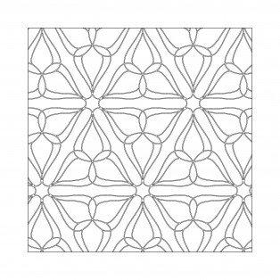 Geometric Custom Burano