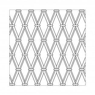 Geometric Custom Rialto