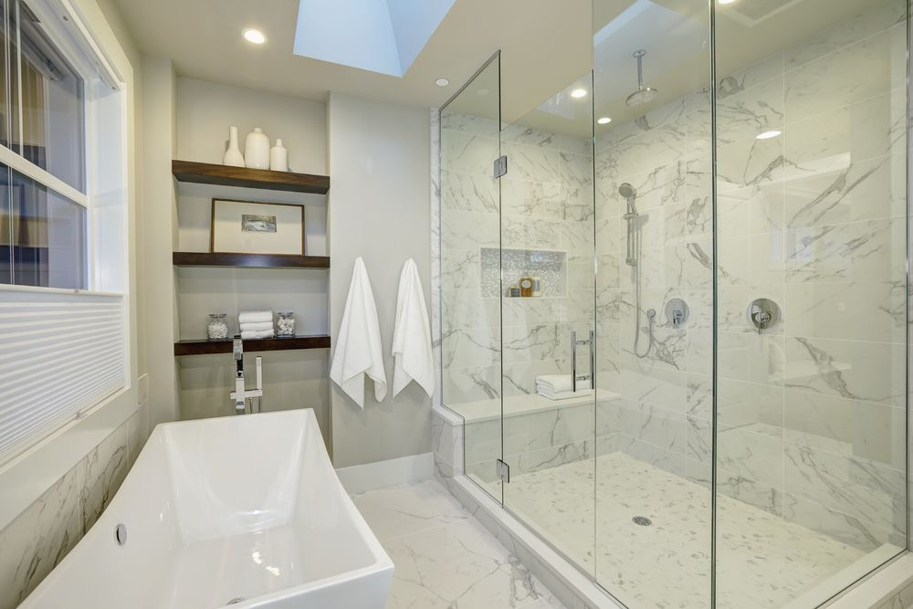Why does marble tile vary in price?