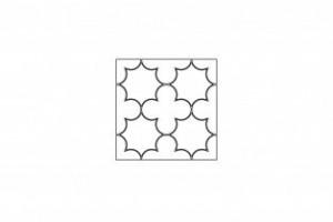 Geometric Custom Arpell