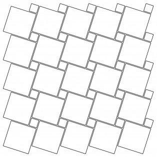 Geometric Custom