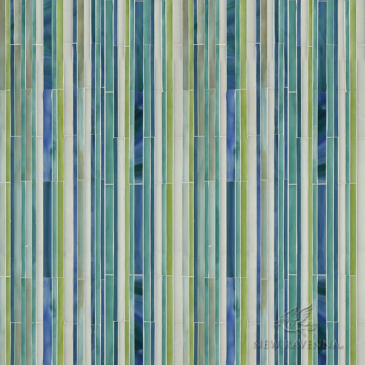 Random Stripes