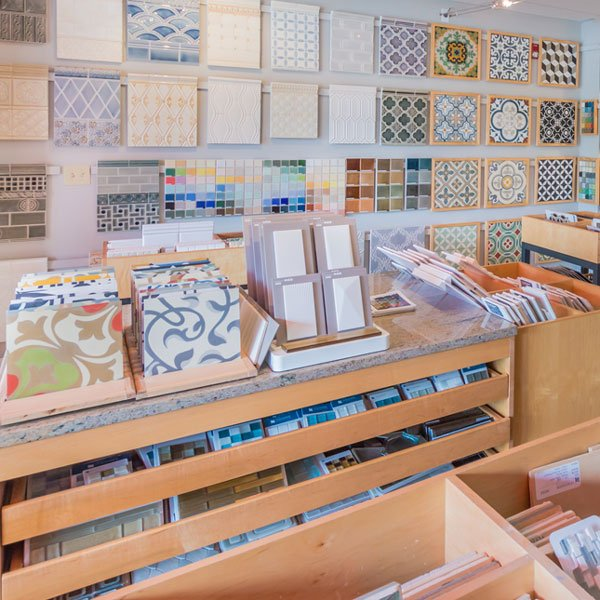 Finding the Best Selection of Tile in Rochester NY
