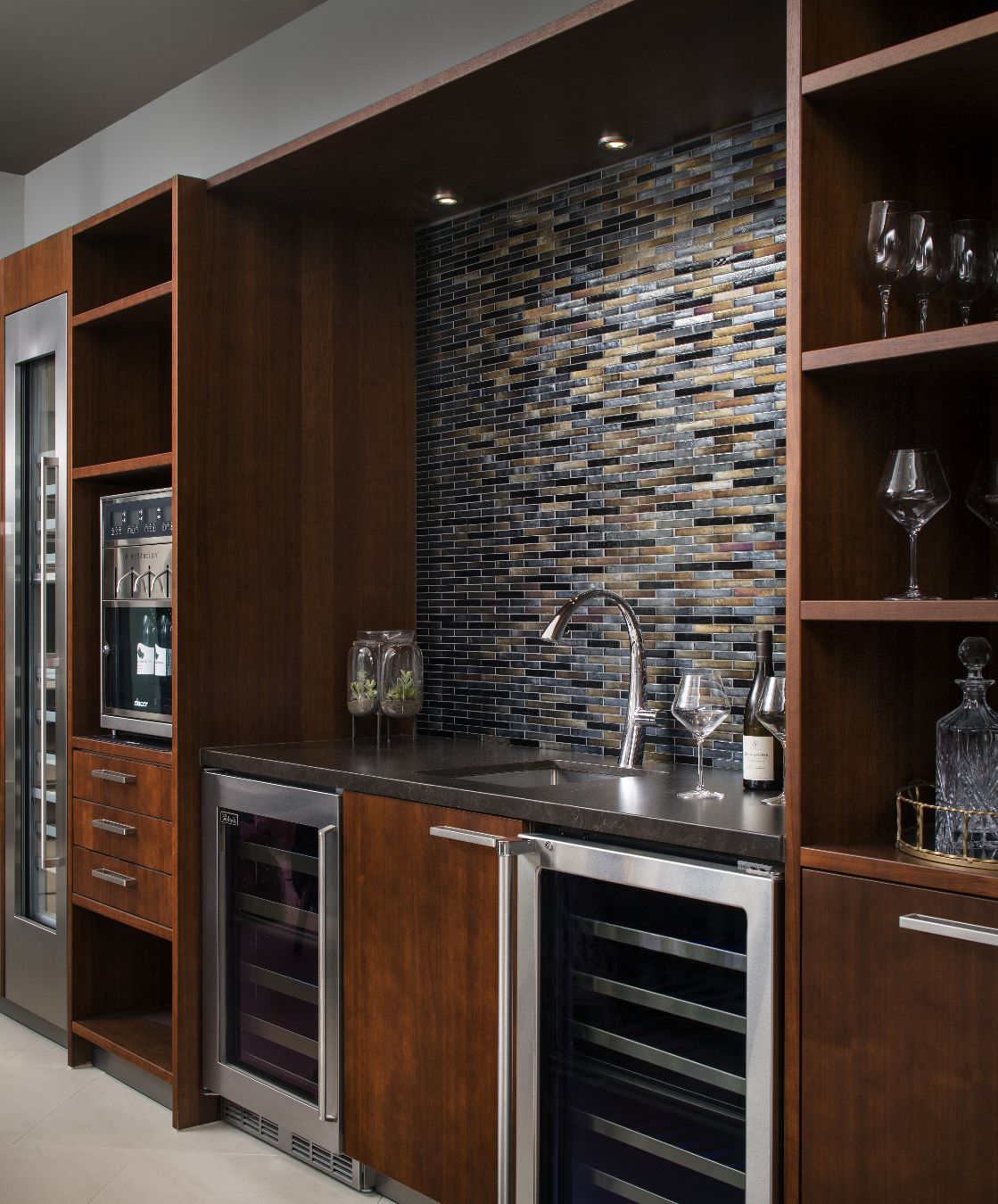 - Styling Your Bar With The Perfect Backsplash Concept II Tile Store