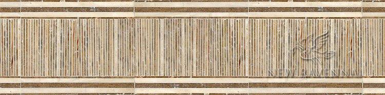 """10"""" Tatami Mat border"""