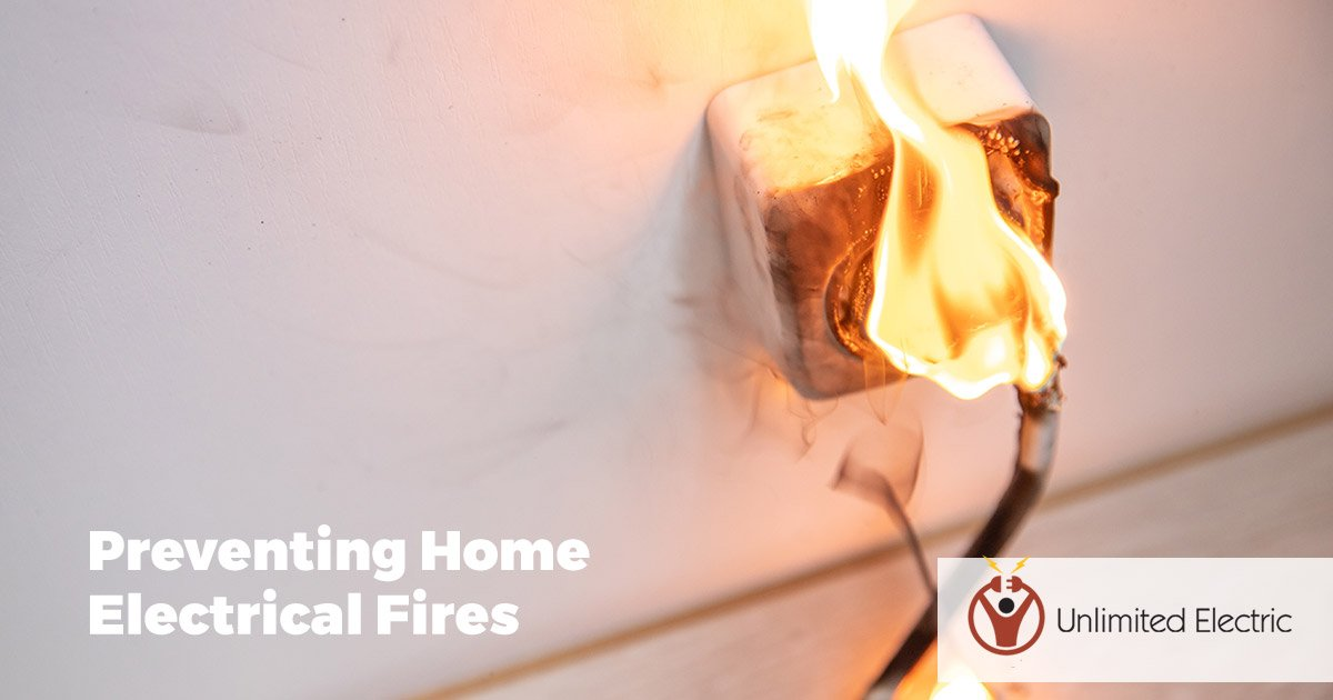 Practical Ways to Prevent Home Electrical Fires