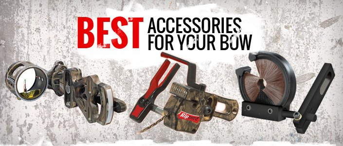 Choosing the Best Accessories for your WishBow'n Hunting Bow