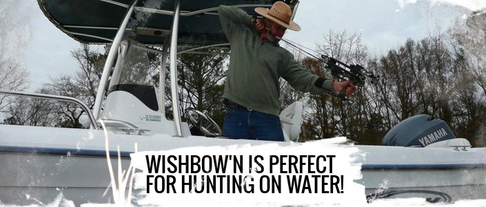 Best Hunting Bow for Fishing