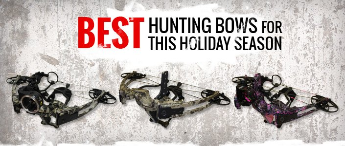 Best Hunting Bows