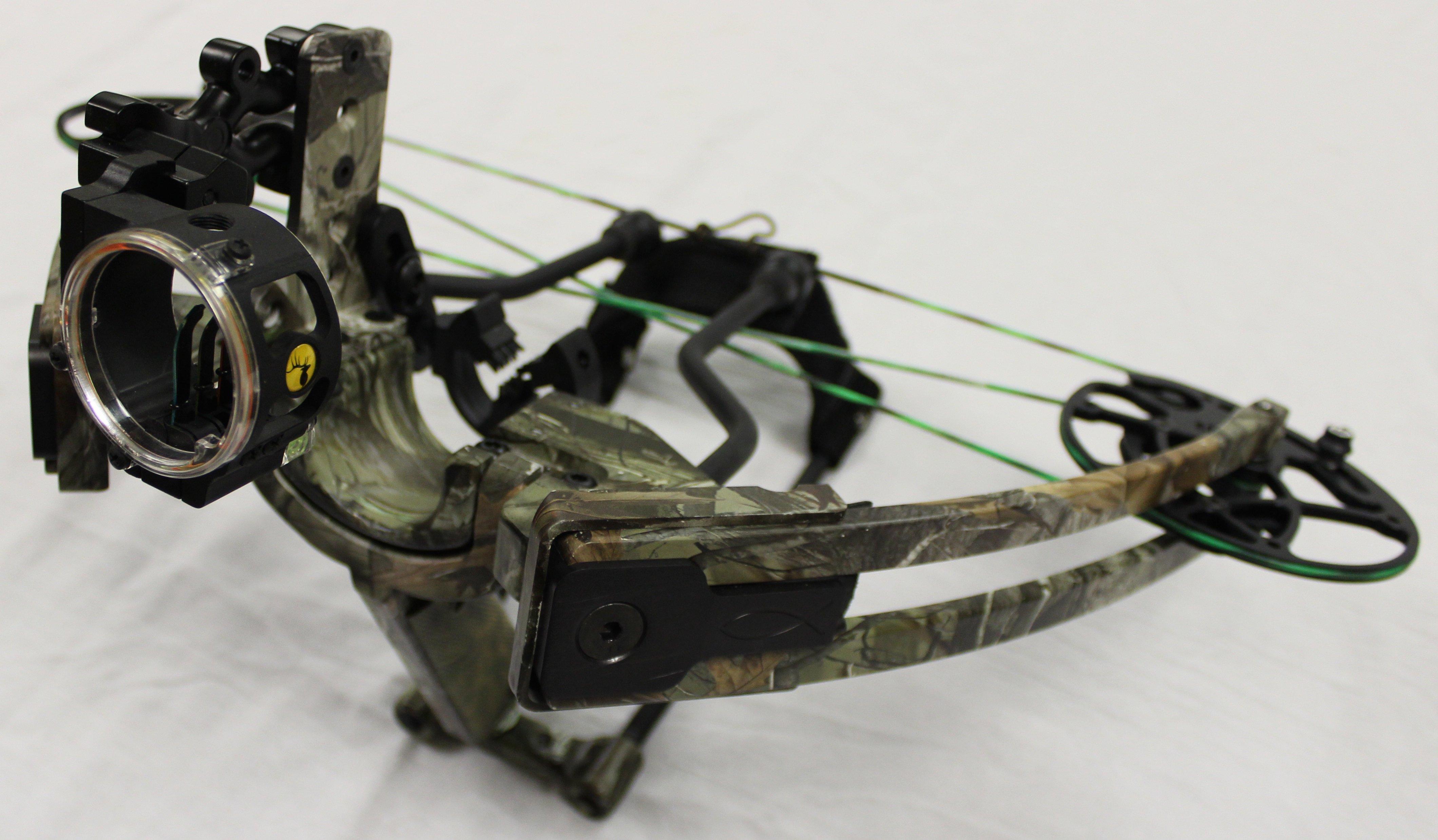 653 Next G2  - Hunting Bow
