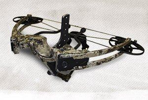 Kryptek Highlander 736 - Hunting Bow