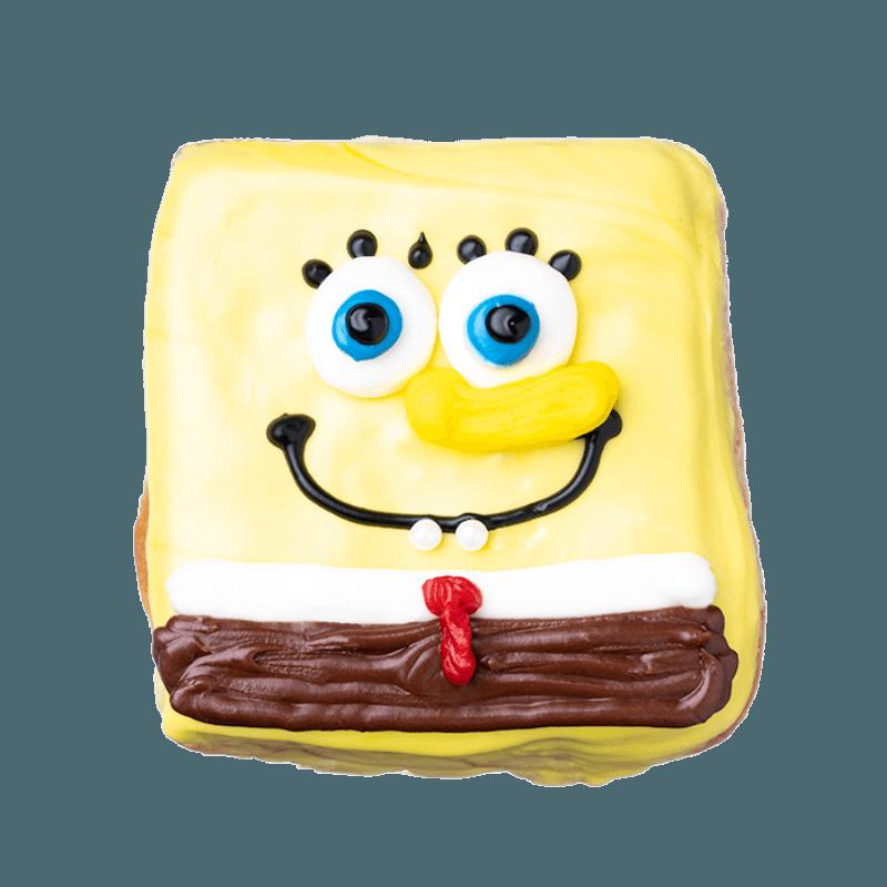 Character - Spongebob