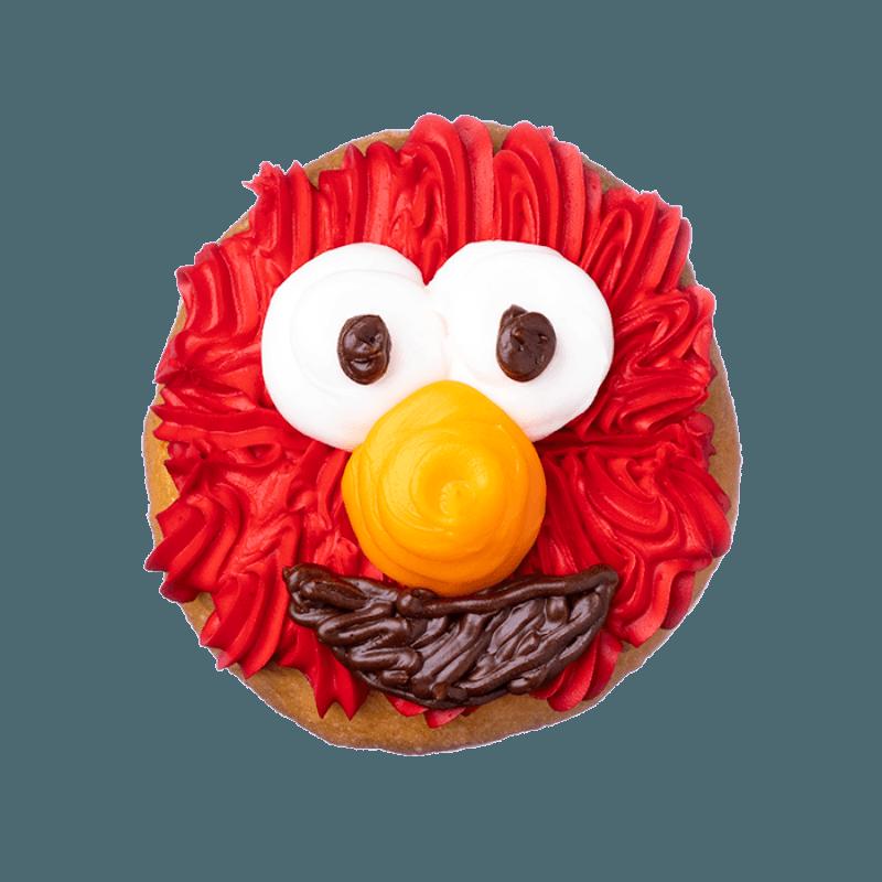 Character - Elmo
