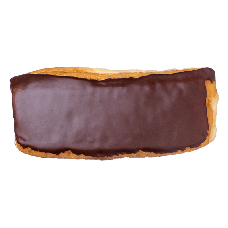 Long Johns Bavarian Cream