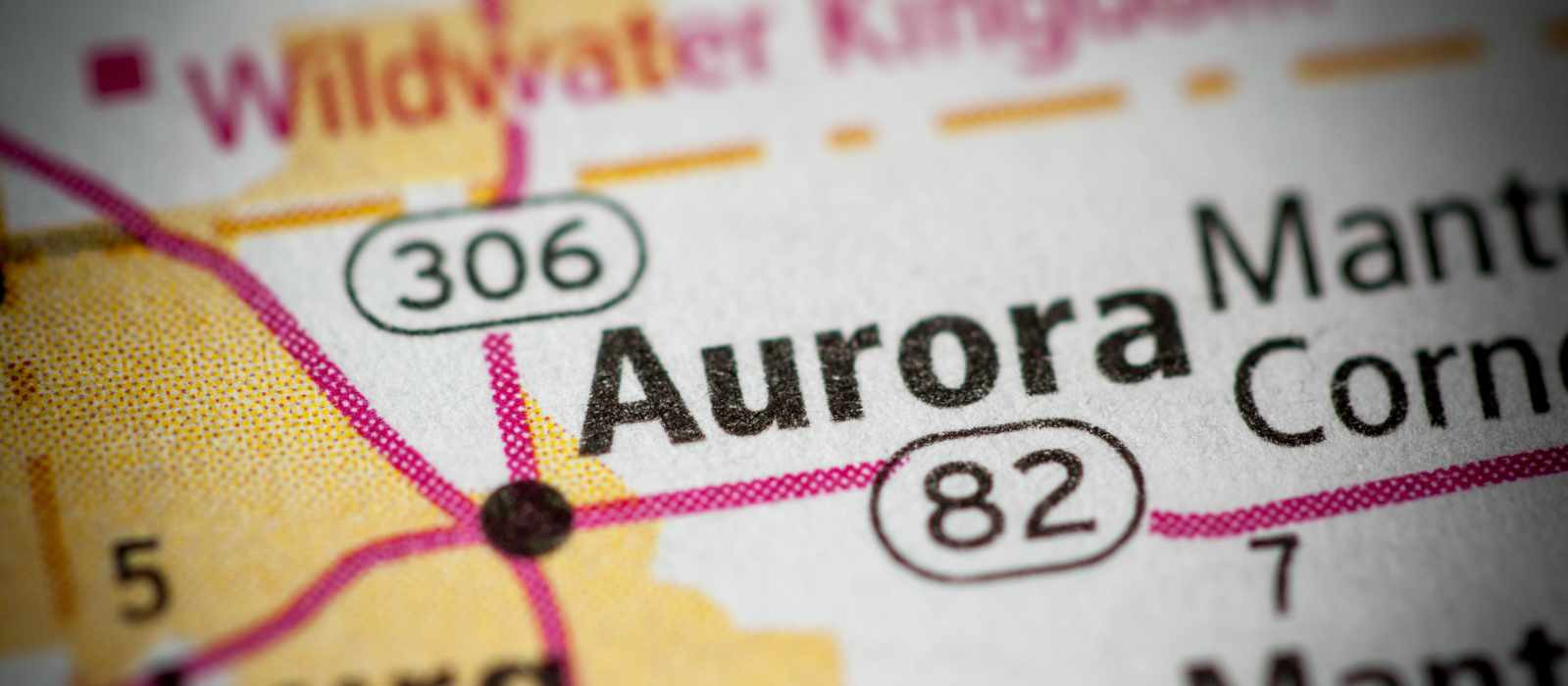 Eyefficient is located in Aurora, Ohio, near Clevelanc