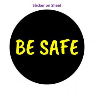 Keep Safe Black
