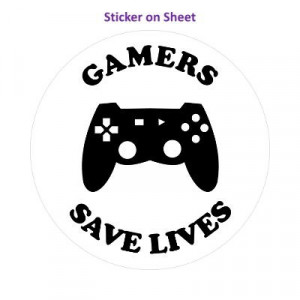 Gamers Save Lives Social Distancing