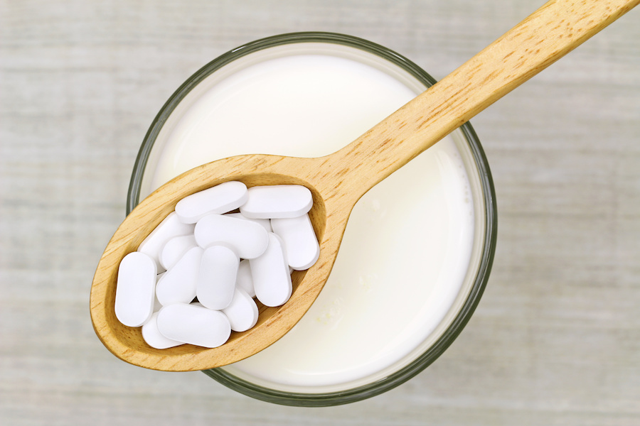 Benefits of Calcium Supplements