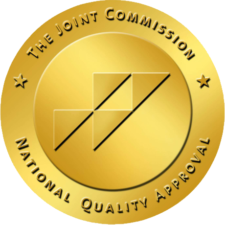 Dr. Alexander Awarded the Joint Commission's Gold Seal of Approval