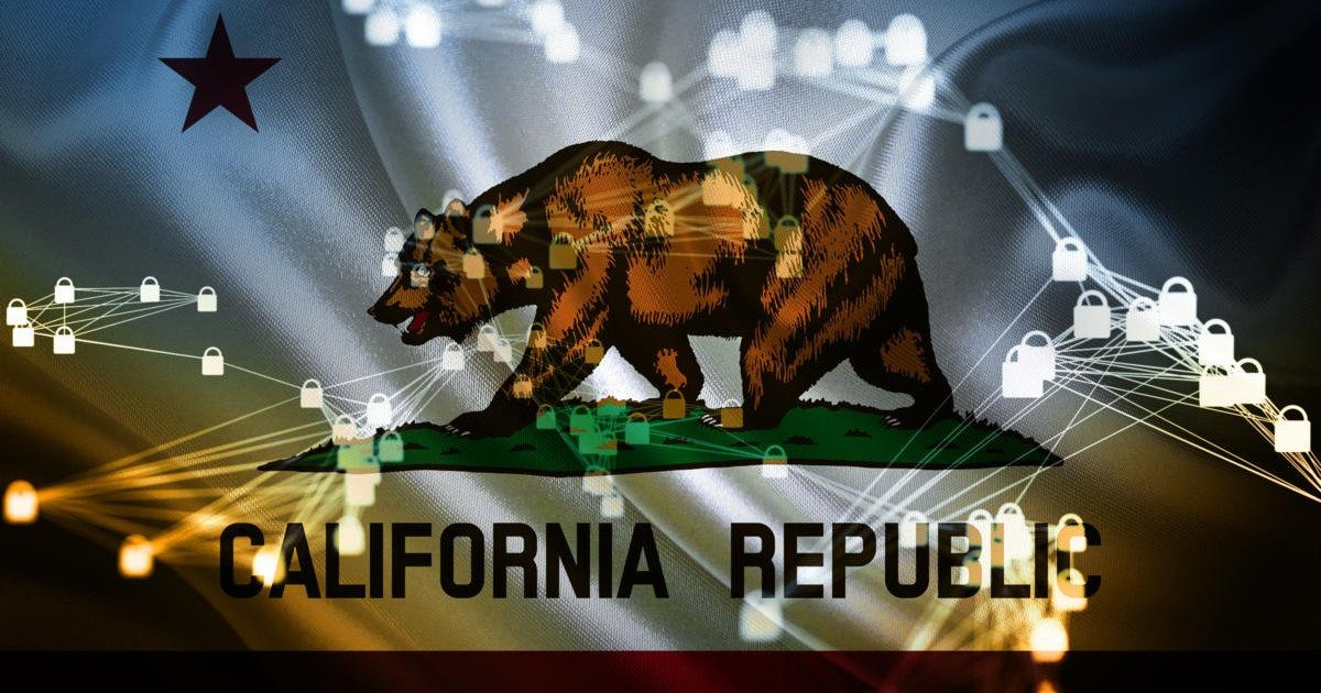 California's Privacy Act