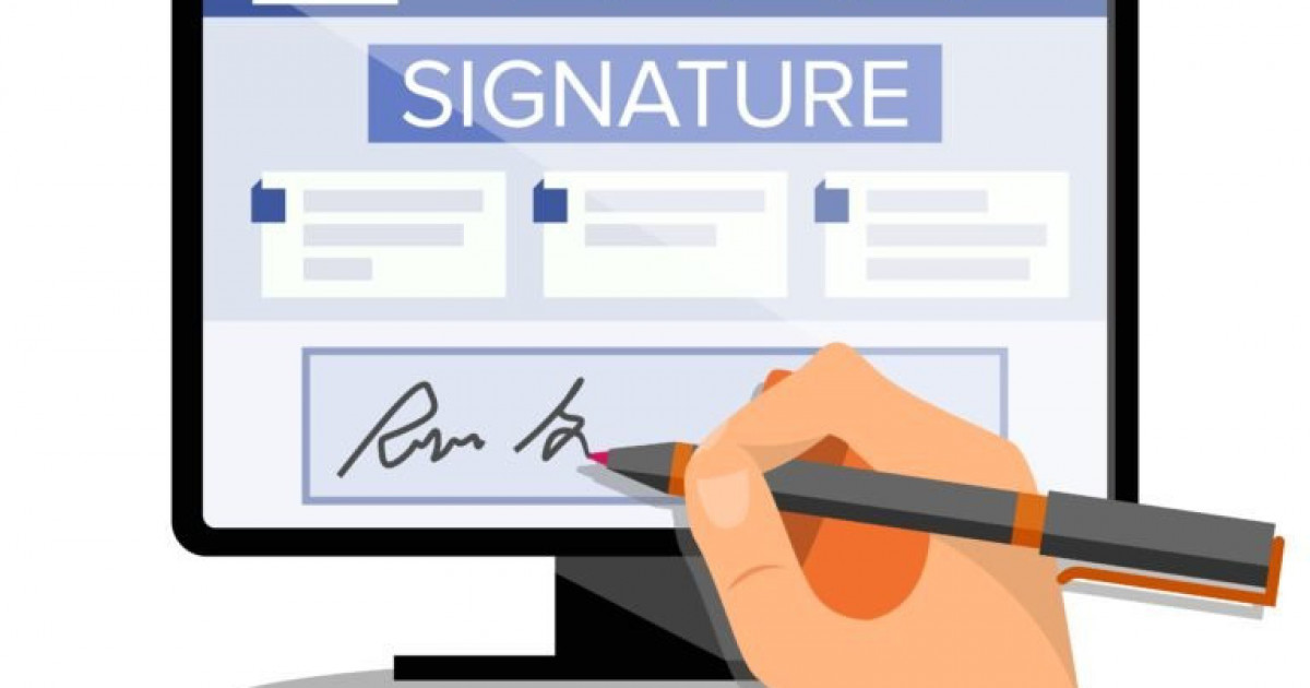 Market Guide for Electronic Signatures