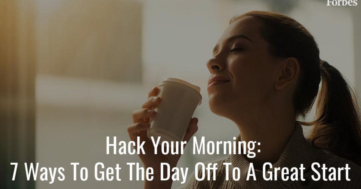 Get up- Get Moving!