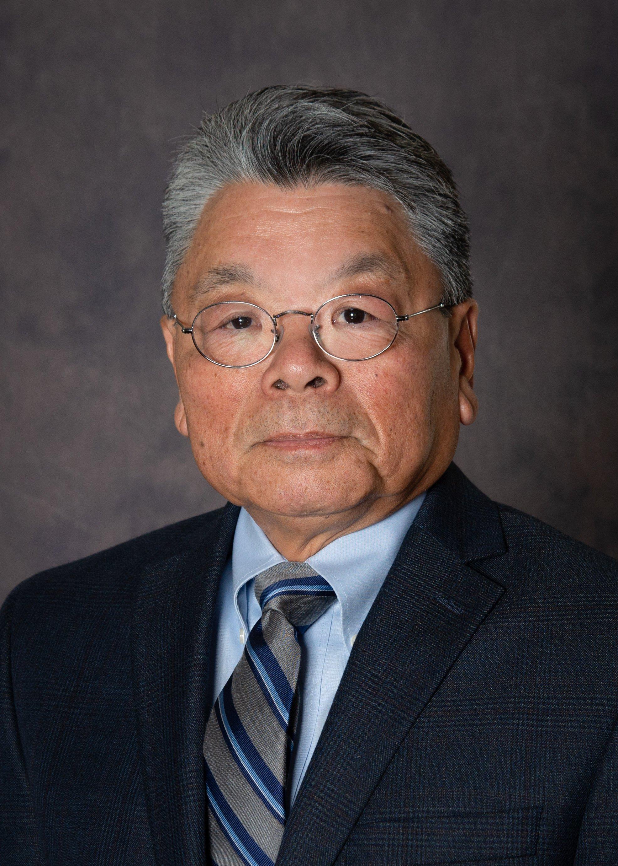 Ron Masumoto