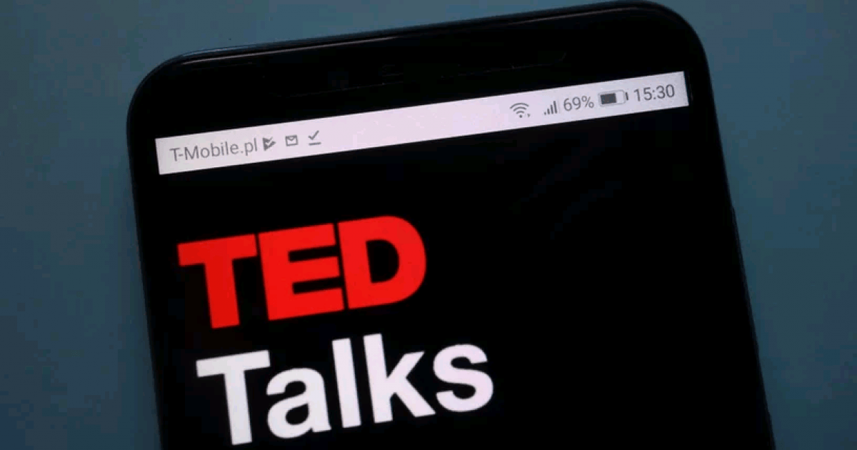 TED Talks for Leadership