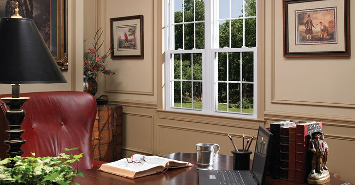 Quality Double Hung Windows