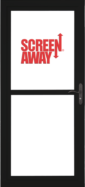 Screen Away Door 146FV/146FVE