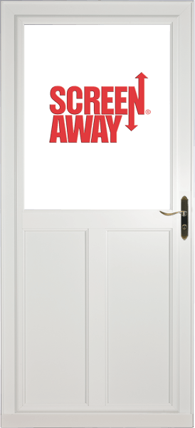 Screen Away Door 146HV