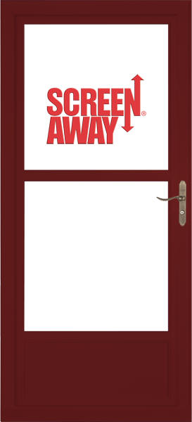 Screen Away Door 146MV